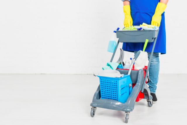 Limpeza é importante mesmo para sua empresa?