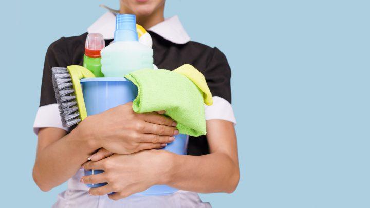 Produtos de Limpeza Atacado – 5 dicas para escolher