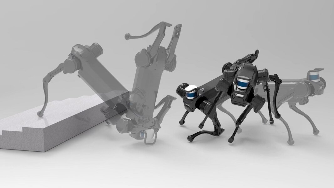 Robôs – Um novo método de aprendizado